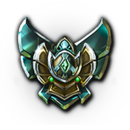 Season 2013 - Platinum 1