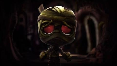 The Curse of the Sad Mummy Amumu Music Video - League of Legends