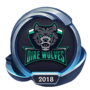 Worlds 2018 Dire Wolves Emote