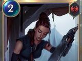 Trifarian Gloryseeker (Legends of Runeterra)
