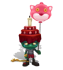 Amumu SurpriseParty (Ruby)