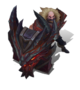 Braum Dragonslayer (Obsidian)