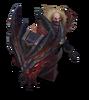 Braum Dragonslayer (Obsidian)