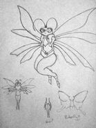 User blog:Nhan-Fiction/(Custom, Fan-made Champion) Sylphie, the Butterfly Faerie