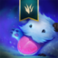 Jungle Welcome Poro profileicon