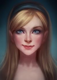 Lux Portrait