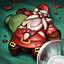 ProfileIcon Santa