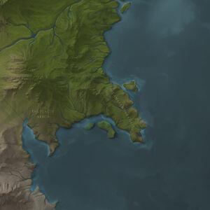 Runeterra terrain tile F6