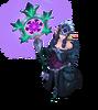 Soraka Winterwunder-Soraka (Obsidian) M