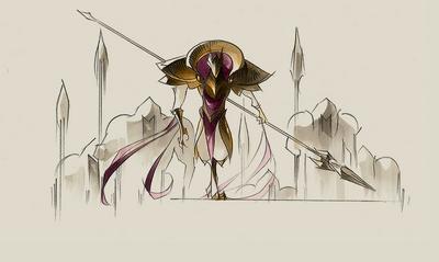 Azir Concept 05