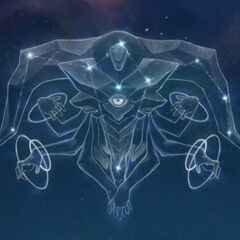 Balestrider Constellation