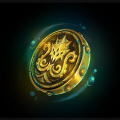 Bilgewater Event Icon Concept 3 (by Riot Artist <strong class=