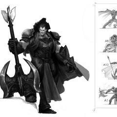 Darius Concept 1