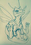 User blog:Emptylord/Tiko the Mischievous Sprite