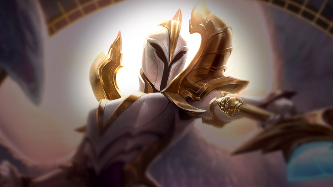 Kayle OriginalCentered