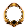 Level 175 Summoner Icon Border