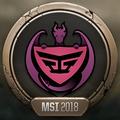 MSI 2018 Gaming Gaming profileicon.png