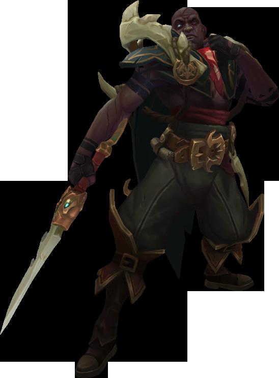 Pyke/Background | League of Legends Wiki | FANDOM powered by Wikia