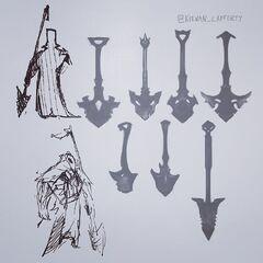 Undertaker Yorick Update Concept 5 (by Riot Artist <a href=