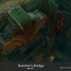 Butcher's Bridge Concept 11 (by Riot Artist <a href=