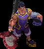 Darius Dunkmaster (Amethyst)
