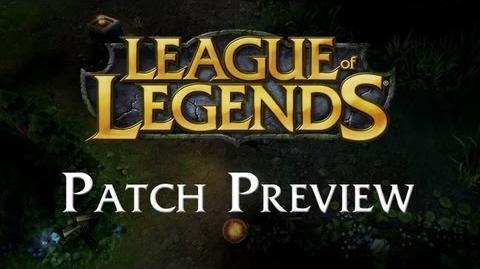 League of Legends - Darius Patch Preview-0