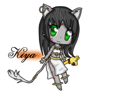 Nhan-Fiction Kiya request by princessdevin302-d5lce3b