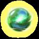 Odyssey Orb (Green)