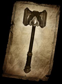 Poppy Hammer
