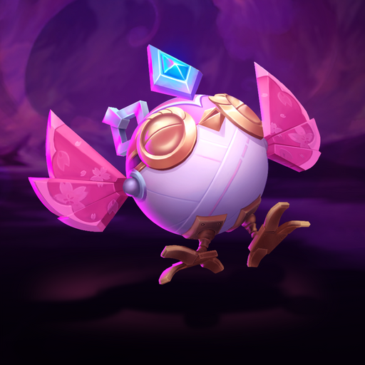 Tocker Petal Dancer Tier 2