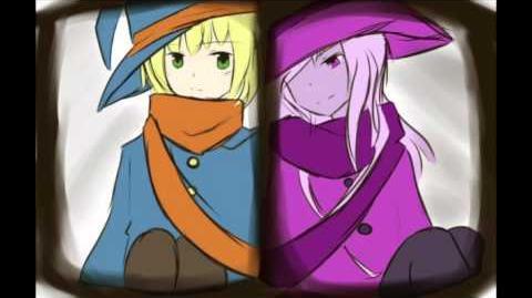 Vikki, The gemini witch 6.0