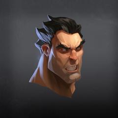 Darius Concept 3