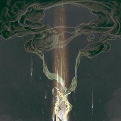 Visions of Demacia 3 (by Riot Artist Elena 'Hellstern' Bespalova)
