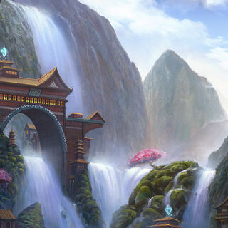 Old Ionia concept 2 (By Riot Artist <a rel=