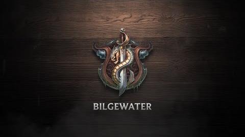 Runeterra Adventure Bilgewater