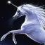 Unicorn - krpa