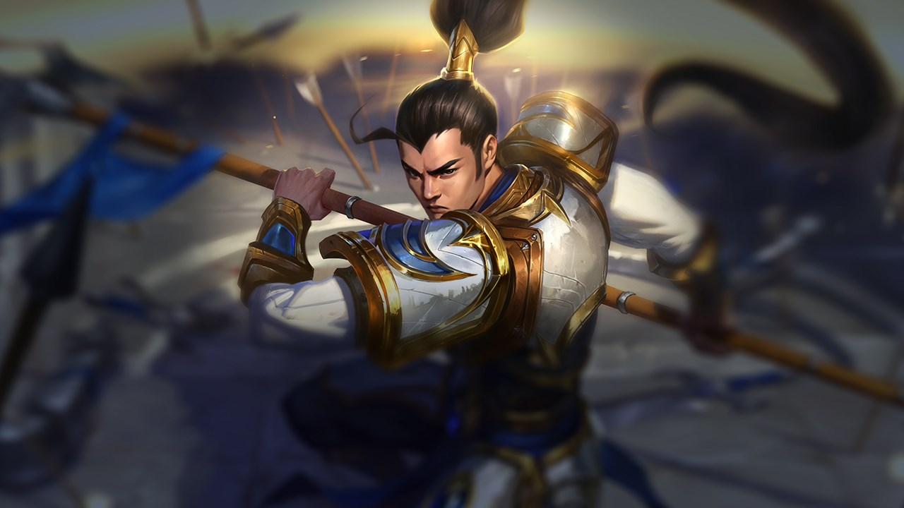 Xin Zhao OriginalCentered