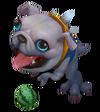 Kog'Maw Pug'Maw (Pearl)
