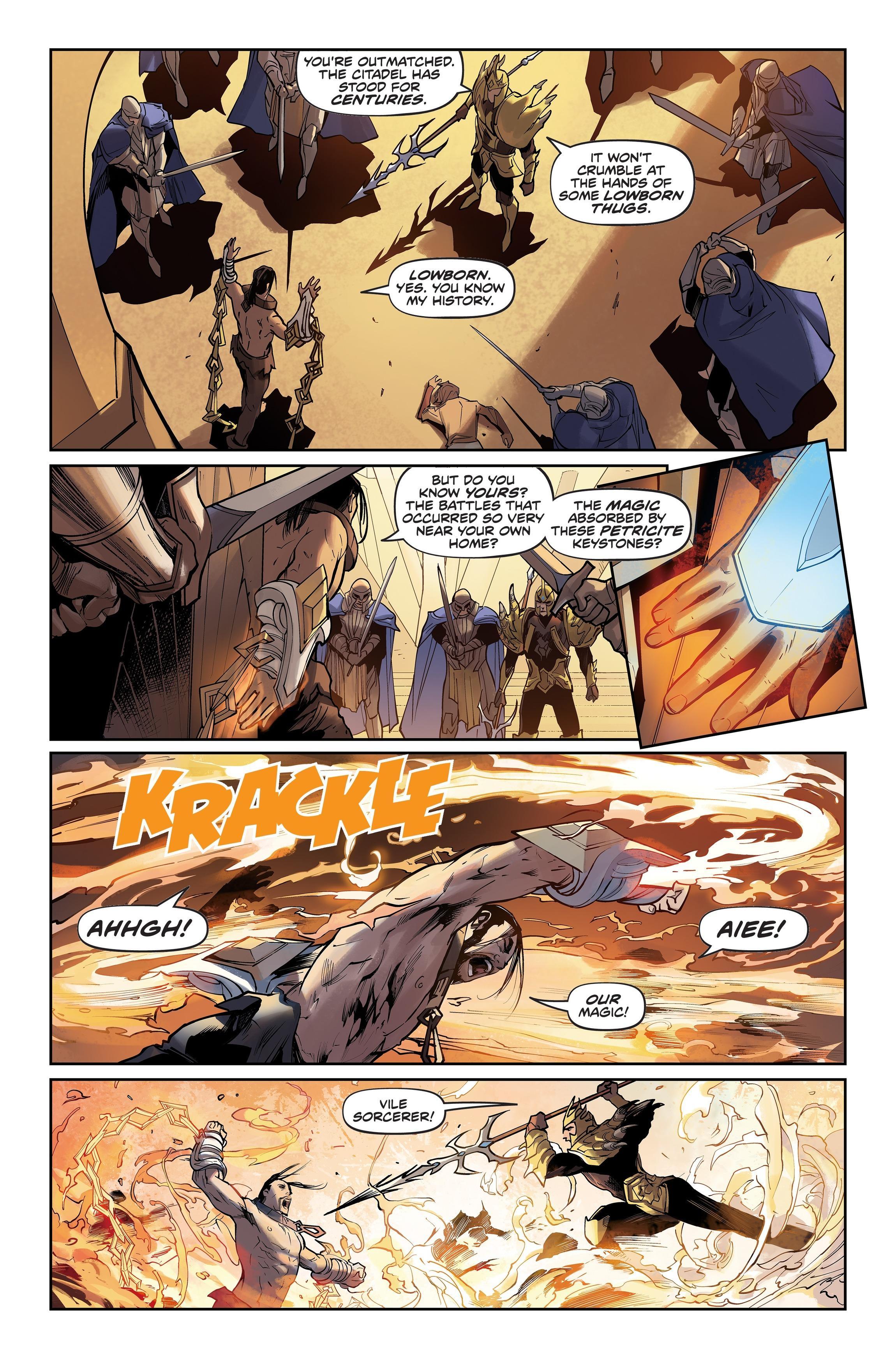 Lux Comic 4 pr07