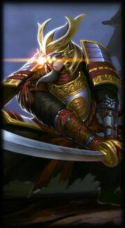 Master Yi.Samuraj Yi.portret.jpg