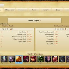 League tab 3 <small>(Patch <a href=