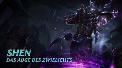 Shen Champion Spotlight