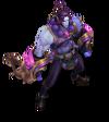 Sylas LunarWraith (Amethyst)