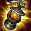 Wriggle's Lantern item old