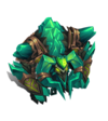 Alistar Blackfrost (Emerald)