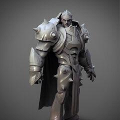 Darius Model 1 (by Riot Artists <a href=
