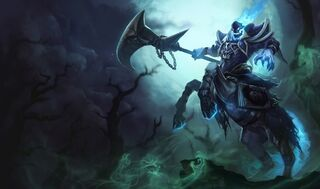 Hecarim ReaperSkin