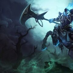 Reaper Hecarim