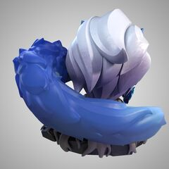 Kindred Statue Model 2 (by Riot Artists <a href=