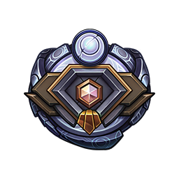 Level 200 Prestige Emote